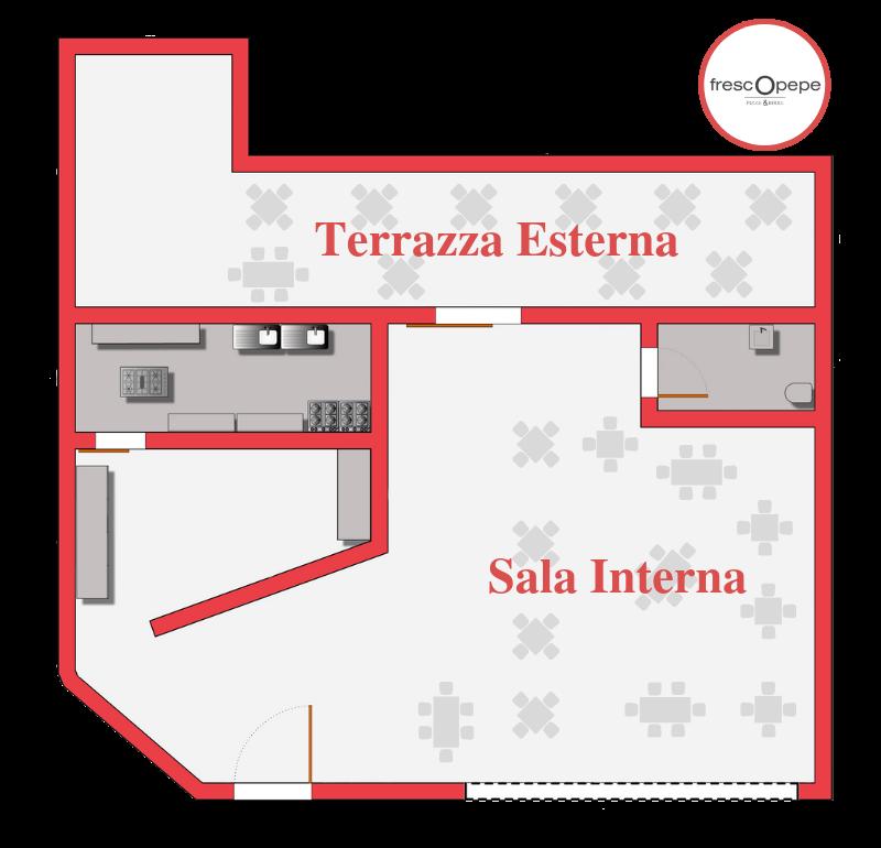 Pizzeria Reggio Calabria - frescOpepe